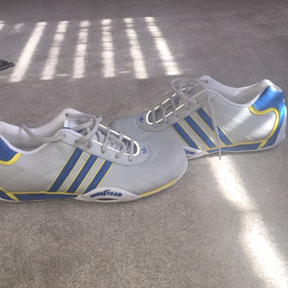 Adidas zapatos Goodyear Team talla 6 En hombre  poshmark